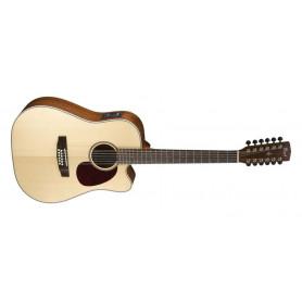 CORT MR710F-12 (NS) Электро-акустическая гитара фото