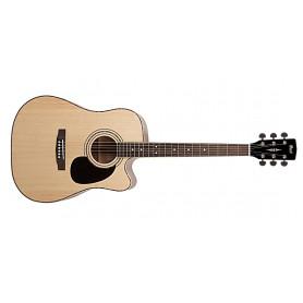 CORT AD880CE (NAT) Электро-акустическая гитара фото