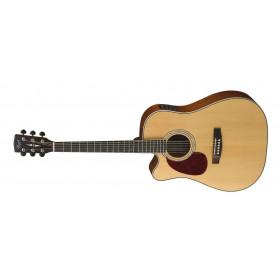CORT MR710F LH (NS) Электро-акустическая гитара фото