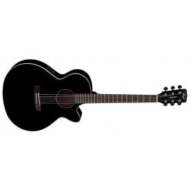 CORT SFX1F (BK) Электро-акустическая гитара фото
