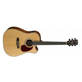 CORT MR710F (NAT) Электро-акустическая гитара фото
