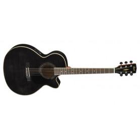 CORT SFX-FM (TBK) Электро-акустическая гитара фото