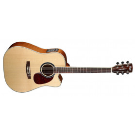 CORT MR730FX (NAT) Электро-акустическая гитара фото