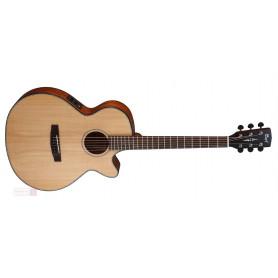 CORT SFX-E (NS) Электро-акустическая гитара фото