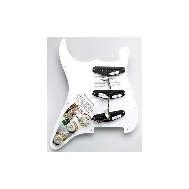 DIMARZIO FG2108WA4 AREA SET Звукосниматель для гитары фото