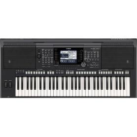 YAMAHA PSR-S750 Синтезатор фото