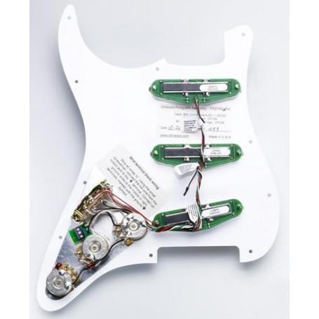DIMARZIO FG2108WA7 HIGH POWER SET Звукосниматель для гитары фото