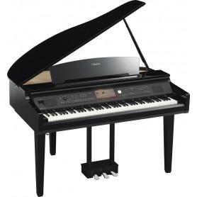 YAMAHA Clavinova CVP-709GP Цифровой мини рояль фото