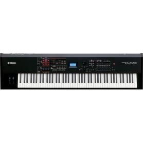 YAMAHA S90 XS Сценическое пиано фото