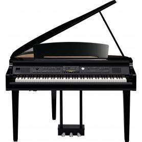 YAMAHA Clavinova CVP-609GP Цифровой рояль фото
