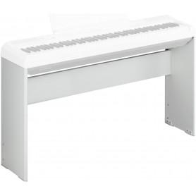 YAMAHA L85 White Стойка для цифрового фортепиано фото