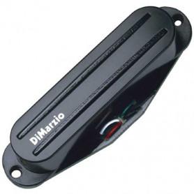 DIMARZIO DP181BK FAST TRACK 1 (BLACK) Звукосниматель для гитары фото