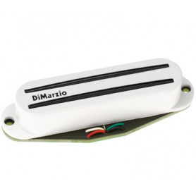 DIMARZIO DP181W FAST TRACK 1 (WHITE) Звукосниматель для гитары фото