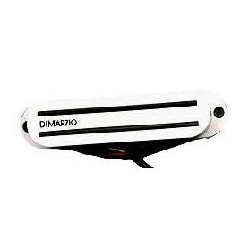DIMARZIO DP182W FAST TRACK 2 (WHITE) Звукосниматель для гитары фото