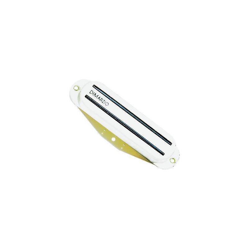 DIMARZIO DP186W CRUISER NECK (WHITE) Звукосниматель для гитары фото
