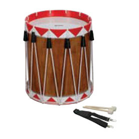 MAXTONE SAMC3543 Самба барабан фото