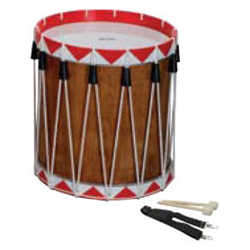 MAXTONE SAMC4049 Самба барабан фото