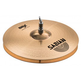 "SABIAN 14\"" B8X Rock Hats Тарелка фото"