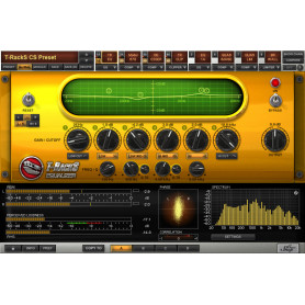 IK MULTIMEDIA T-RACKS 3 DELUXE Плагин VST/RTAS/AU фото
