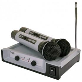 SUPERLUX VT96AA Радиосистема фото