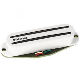DIMARZIO DP226W BC-2 BILLY CORGAN BRIDGE (WHITE) Звукосниматель для гитары фото