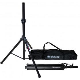 SOUNDKING SKSB400B Set w/Bag Стойка, держатель фото