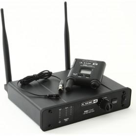 LINE6 XD-V55L Радиомикрофон/система фото