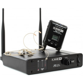 LINE6 XD-V55HS-T Радиомикрофон/система фото