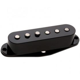 DIMARZIO DP408BK VIRTUAL VINTAGE 54 PRO (BLACK) Звукосниматель для гитары фото