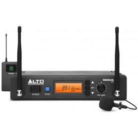 ALTO PROFESSIONAL RADIUS 100L Радиомикрофон/система фото