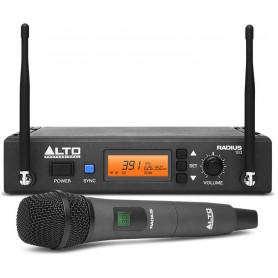 ALTO PROFESSIONAL RADIUS 100 Радиомикрофон/система фото