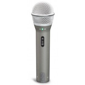 SAMSON Q2U USB микрофон фото