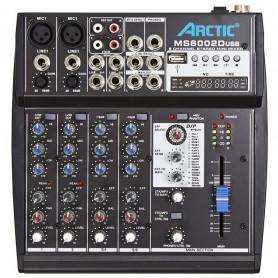 ARCTIC MS6002D USB Микшерный пульт фото