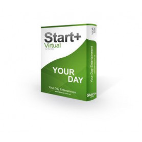 Your Day Karaoke Virtual Start+ фото