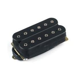 DIMARZIO DP100BK SUPER DISTORTION (BLACK) Звукосниматель для гитары фото