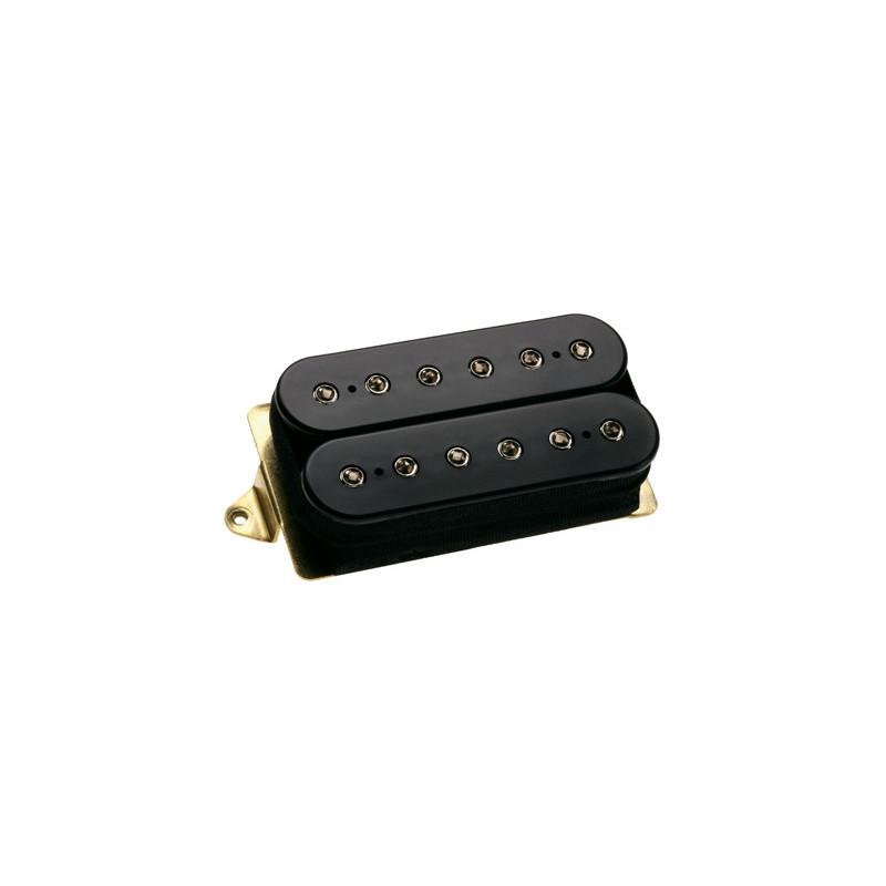DIMARZIO DP101FBK DUAL SOUND F-SPACED (BLACK) Звукосниматель для гитары фото