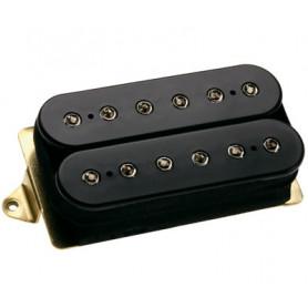 DIMARZIO DP104FBK SUPER 2 F-SPACED (BLACK) Звукосниматель для гитары фото