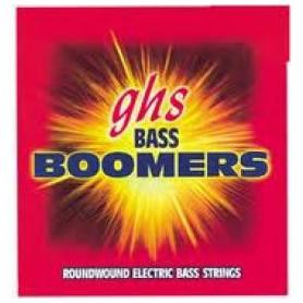 GHS STRINGS 5M-C-DYB BOOMERS Струны для 5-струнной бас-гитары фото