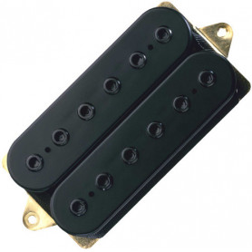 DIMARZIO DP151BK PAF PRO (BLACK) Звукосниматель для гитары фото