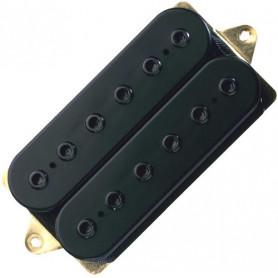 DIMARZIO DP151FBK PAF PRO (F-SPACED) (BLACK) Звукосниматель для гитары фото