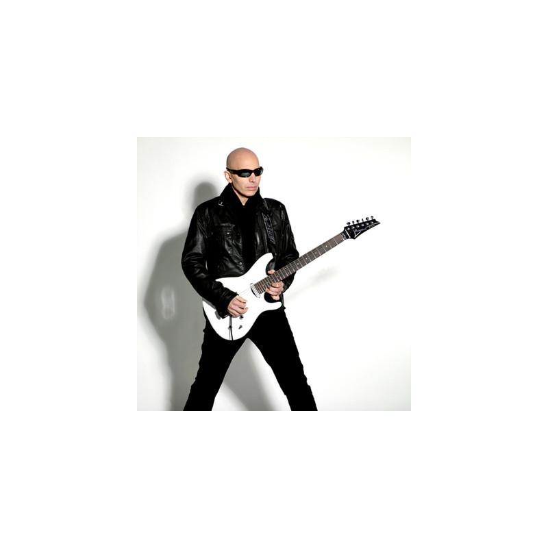 DIMARZIO DP153FBK FRED F-SPACED (BLACK) Звукосниматель для гитары фото