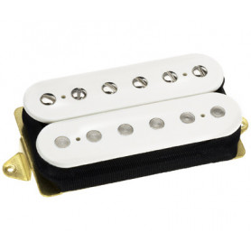 DIMARZIO DP155W THE TONE ZONE (WHITE) Звукосниматель для гитары фото