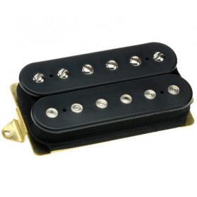 DIMARZIO DP155FBK THE TONE ZONE F-SPACED (BLACK) Звукосниматель для гитары фото