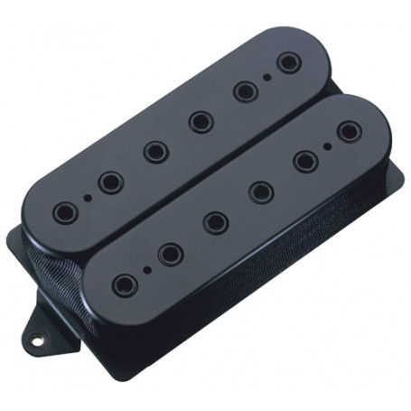 DIMARZIO DP158FBK EVOLUTION NECK F-SPACED (BLACK) Звукосниматель для гитары фото