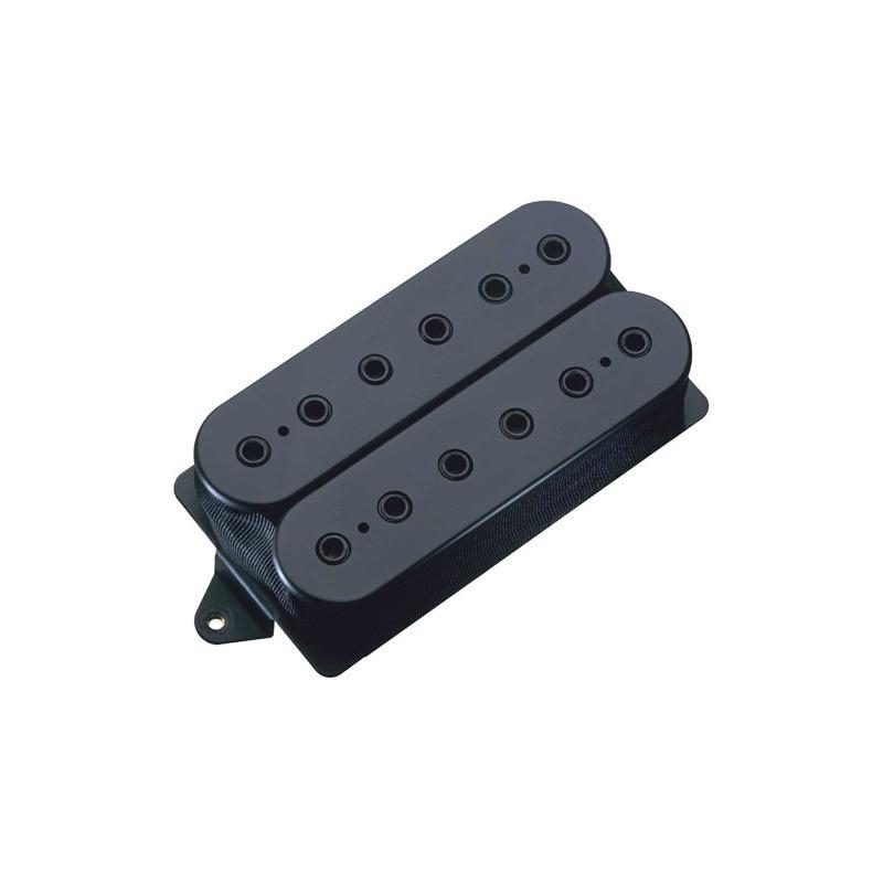 DIMARZIO DP159FBK EVOLUTION BRIDGE F-SPACED (BLACK) Звукосниматель для гитары фото