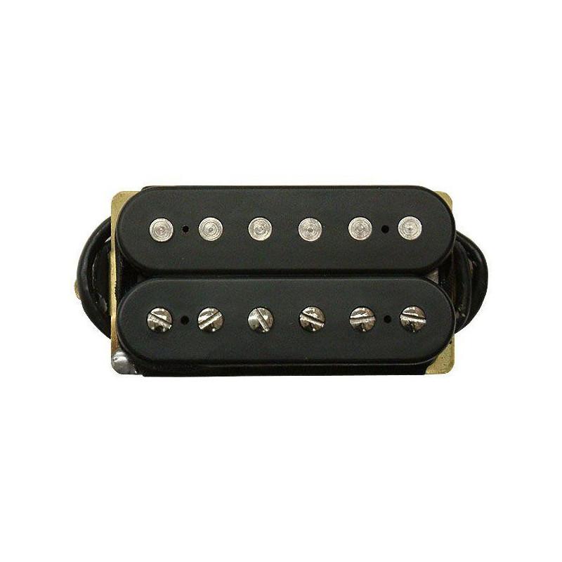 DIMARZIO DP160BK NORTON (BLACK) Звукосниматель для гитары фото