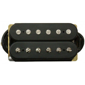 DIMARZIO DP160FBK NORTON F-SPACED (BLACK) Звукосниматель для гитары фото