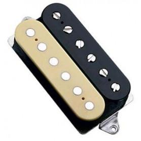DIMARZIO DP163BC BLUESBUCKER (BLACK & CREME) Звукосниматель для гитары фото