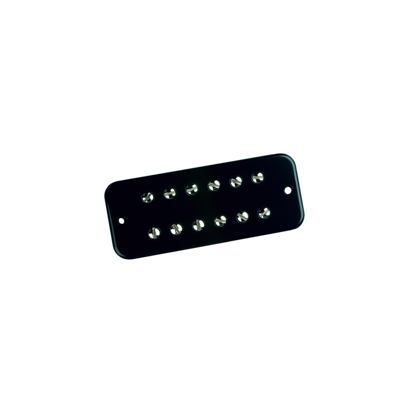 DIMARZIO DP169BK VIRTUAL P90 (BLACK) Звукосниматель для гитары фото