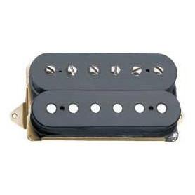DIMARZIO DP214BK VIRTUAL HOT PAF (BLACK) Звукосниматель для гитары фото